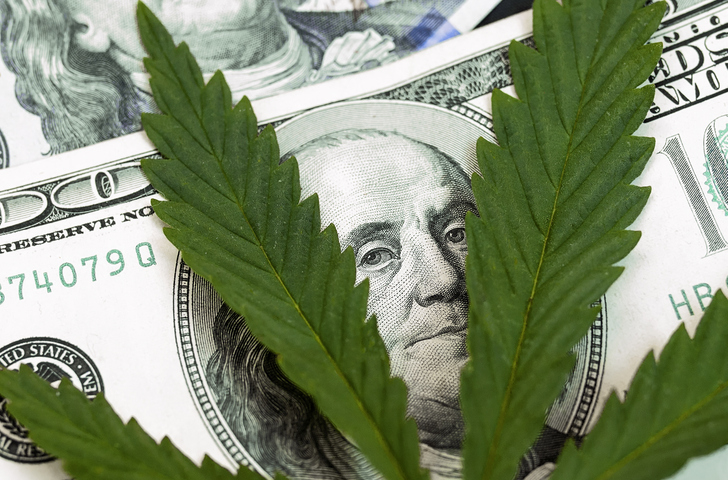 News Image - Client Alert: Illinois Crowdfunding and Cannabis – Why They Are a Perfect Match
