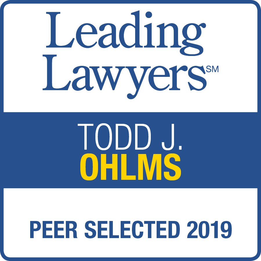 Click to view attorney's Leading Lawyers profile