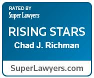 http://profiles.superlawyers.com/illinois/chicago/lawyer/chad-j-richman/8c23793d-9bae-4659-be48-23660311c101.html