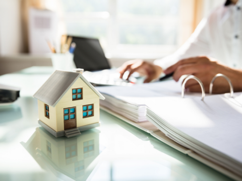 White Paper Image - Client Alert: Estate Planning Risks and Opportunities in 2020