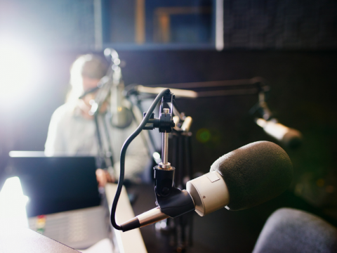 Press Image - Partner Kathy Ehrhart's Legal Rebels Podcast Listed in ABA Journal's Top 10 Favorite Podcasts of 2020