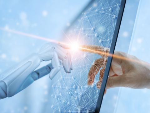 White Paper Image - Client Alert: What the Artificial Intelligence Video Interview Act Means For You
