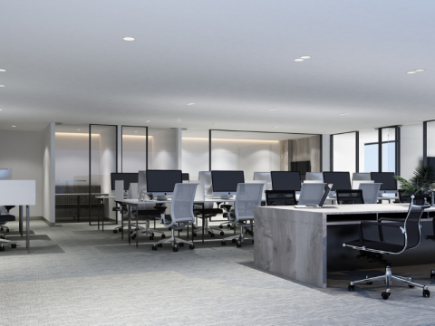 News Image - Client Alert: COVID-19: What Will Our Workplaces Look Like When the Economy Reopens?