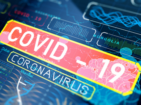 News Image - Client Alert: Five Cyber Issues Companies Should Consider in the Midst of COVID-19