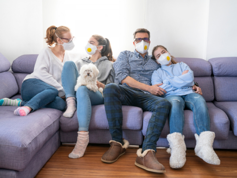 News Image - Client Alert: U.S. Department of Labor Issues Additional Guidance for Compliance with the Families First Coronavirus Response Act