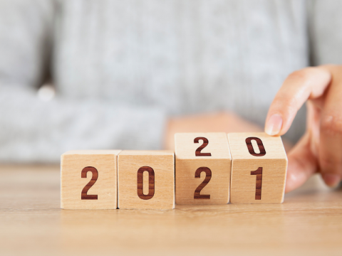 News Image - Client Alert: Estate Planning Opportunities Remain in 2021