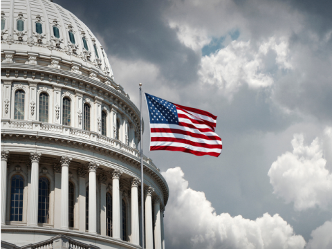 News Image - Client Alert: Constitutional Questions Presented by Proposed State Legislation Requiring Retroactive Business Interruption Insurance Coverage for COVID-19 Related Claims