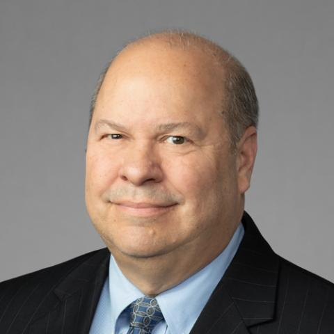 Bruce M. Engel, Partner, Freeborn