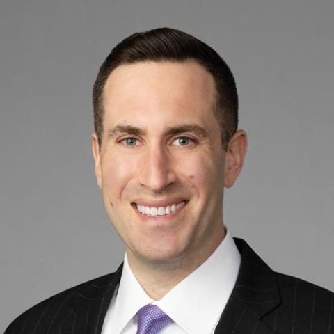 Chad J. Richman, Partner, Freeborn
