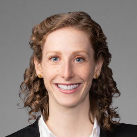Jessica Coutré, Attorney, Freeborn
