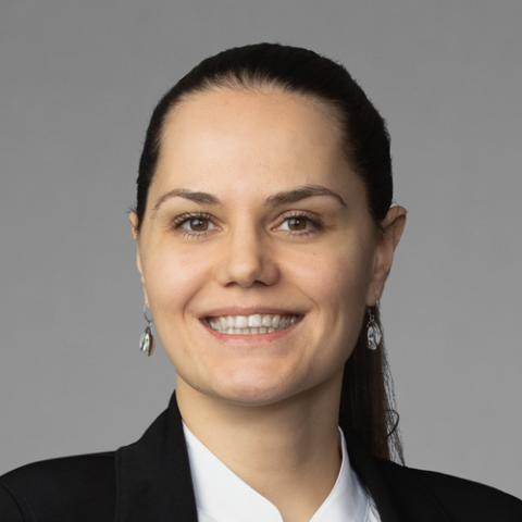 Elitsa Dimitrova, Attorney, Freeborn