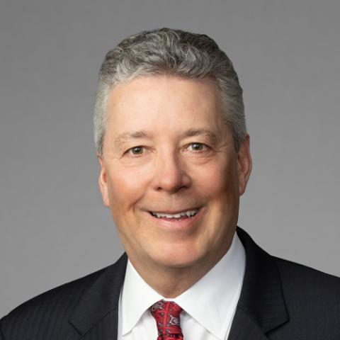 David C. Gustman, Partner, Freeborn