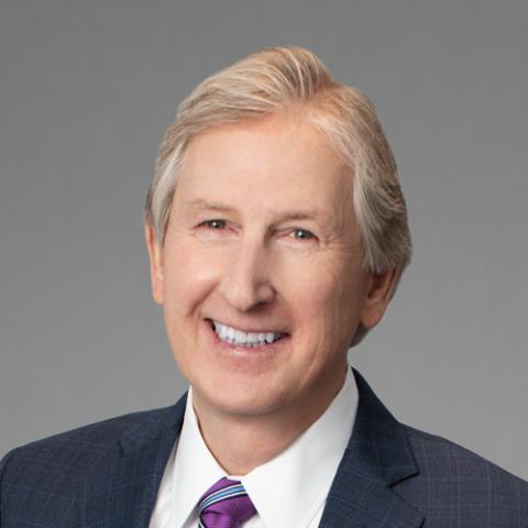 Lawrence P. Ingram, Partner, Freeborn