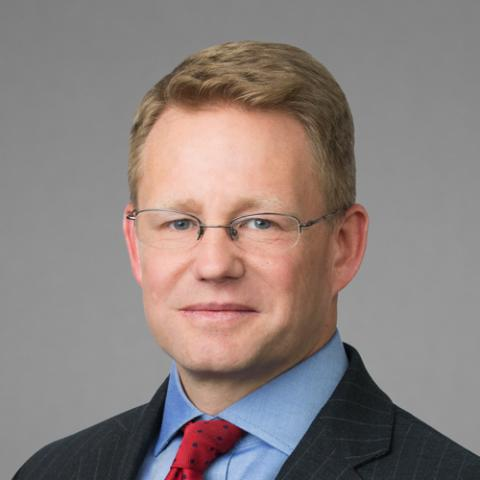 Sean Thomas Keely Partner, Freeborn
