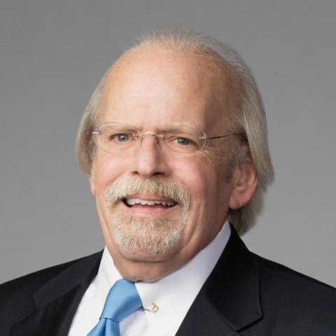 William N. Krucks, Partner, Freeborn