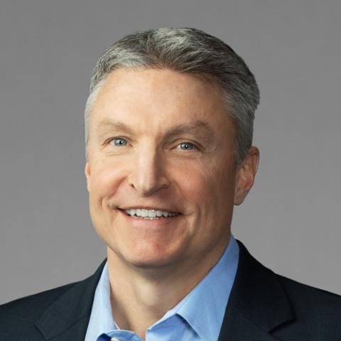 Jeff Mattson, Partner, Freeborn