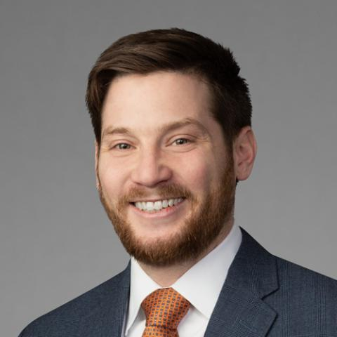 Ryan G. Rudich, Attorney, Freeborn