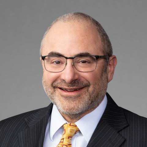 John T. Shapiro, Partner, Freeborn