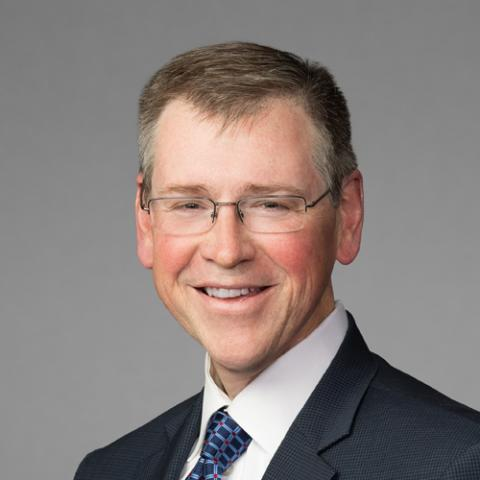 Christopher J. Townsend, Partner, Freeborn
