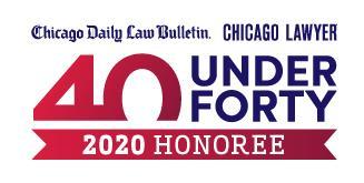 News Image - Freeborn Partner Meghan Tepas Named to Law Bulletin Media's 2020 40 Under Forty