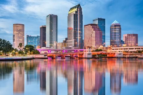News Image - Ian J. Dankelman Joins Freeborn's Tampa Office as Associate in the Litigation Practice Group and Insurance/Reinsurance Industry Team