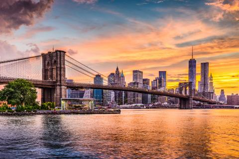 News Image - Freeborn Expands New York Office with Five New Partners