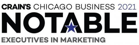 News Image - Chief Marketing and Business Development Officer Christina Solomon Recognized as a 2021 Notable Executive in Marketing by Crain's Chicago Business